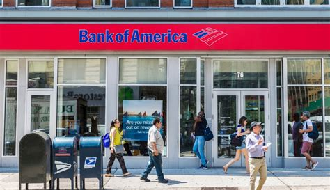 Request up to 12 months of detailed transaction information. Bank Of America Goes Contactless, Reissuing Cards In Major ...