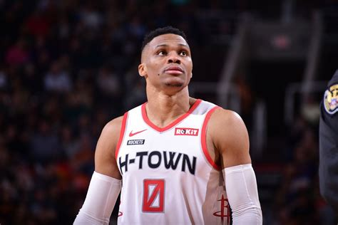 Russell westbrook ensures that the story of. Russell Westbrook Clears Protocol and Begins Practicing ...