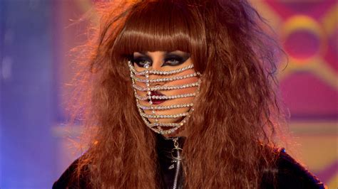 Watch RuPaul's Drag Race Season 6 Episode 9: Queens of ...
