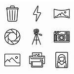 Skills Vector Icon Drawing Icons Drawings Harmony
