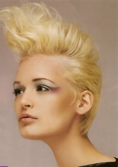 Funky Hairstyles by Funky Hairstyles For