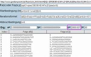 Wurzel Schriftlich Berechnen : bogenl nge der funktion berechnen f x 10 61x 4 63 ~ Themetempest.com Abrechnung