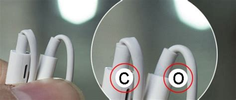 real iphone headphones how to identify your iphone 5 earphone is original or copy