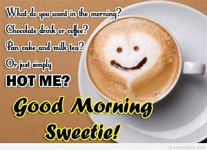 Good morning love quotes, cards, sms, messages