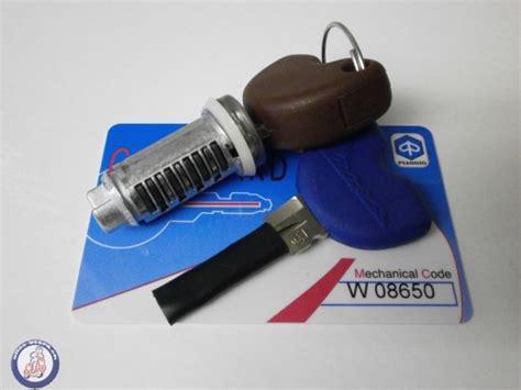 elektronischer schließzylinder mit transponder schlosssatz vespa immobilizer vespa vespa ersatzteile schweiz vespa tuning vespa parts