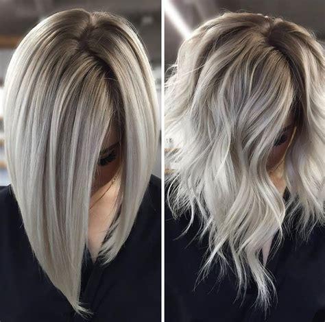 Prekrasne moderne boje kose za po?etak 2019. godine!   Friz