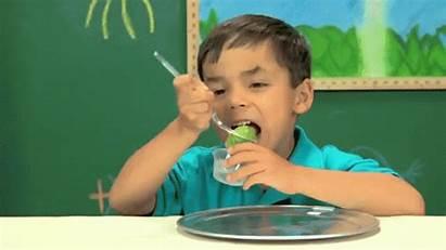 Cream Ice Superstar Eating Gifs Popsugar Fill
