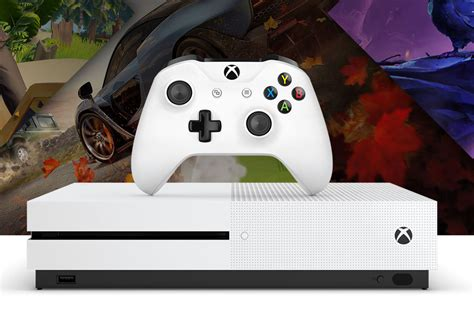 Xbox One Console Cost by Microsoft Vers Une Nouvelle Xbox One Low Cost