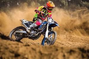M Road Moto : mxa motocross race test 2018 yamaha yz250f motocross action magazine ~ Medecine-chirurgie-esthetiques.com Avis de Voitures