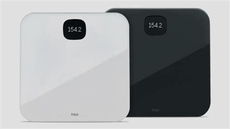 fitbit aria air   smart scale  wont break  bank