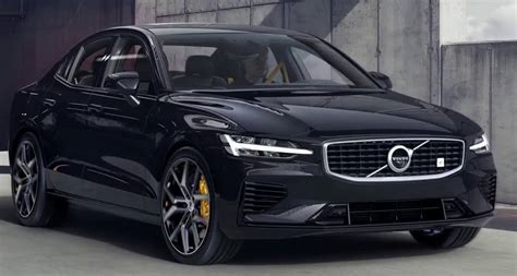 volvo   polestar engineered version sold