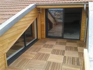 amenagement dune terrasse en toiture centre ancien de With faire une terrasse sur un toit