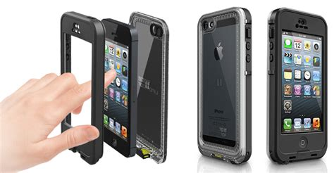 lifeproof nuud iphone 5s travel tech review otterbox vs lifeproof for iphone 5s