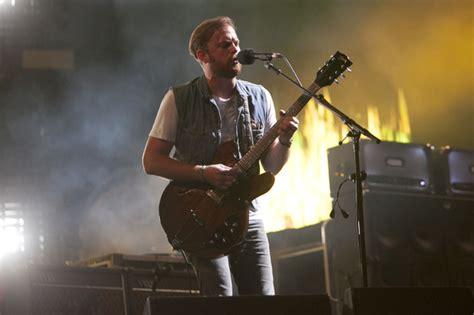 Kings Of Leon Fans Issued Health Warning Amid Measles