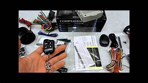 Compustar Cs700s Keyless Remote Start System Review