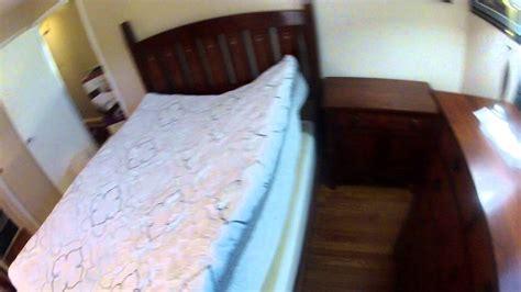 costco novaform mattress unboxing youtube