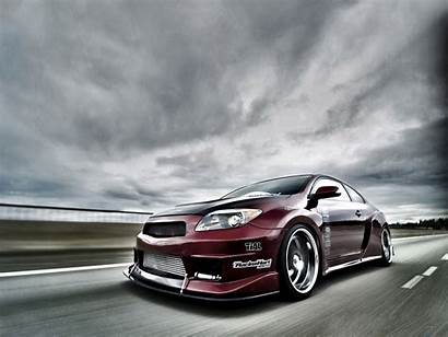 Toyota Stunning