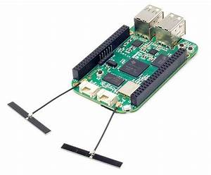 Beaglebone Green Wireless  Ti Am335x Wifi Bt   U2013 Hshop Vn