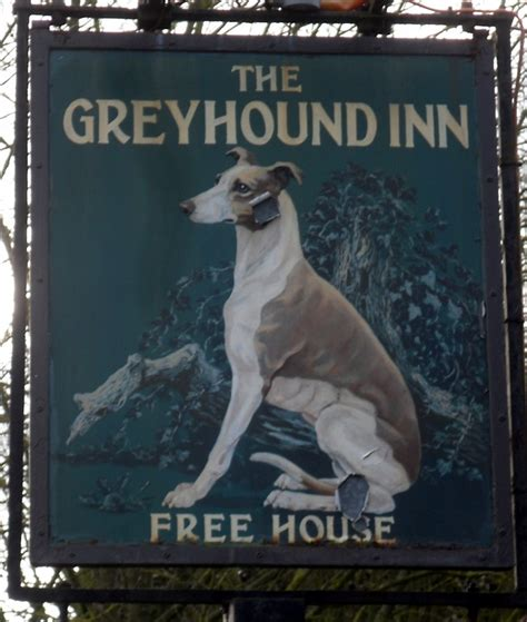greyhound inn marsh gibbon pub opening times  reviews