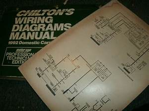 1992 Geo Storm Oversized Wiring Diagrams Schematics Manual