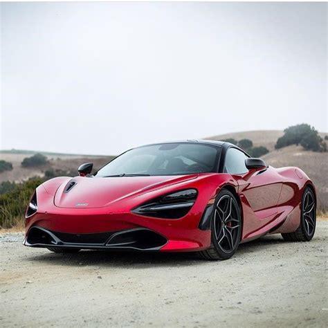 Mclaren 720s   British sports cars, Sports car, Sports car ...