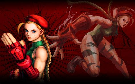 Cammy Wallpaper 69 Images