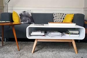 Table Basse Made Com : flat tour d coration appartement pinupapple co ~ Melissatoandfro.com Idées de Décoration