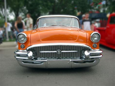 Classic Car Shows Around The World