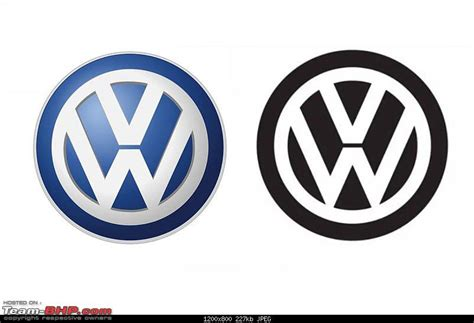 photo gallery volkswagen     logo