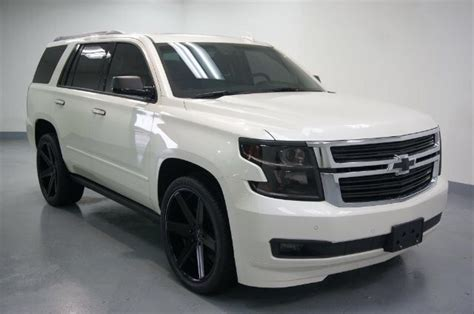 chevy tahoe suv cars rims  cars luxury cars
