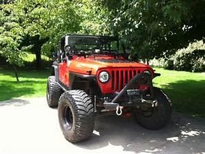 1999 Jeep Tj Wrangler  13 000 Or Best Offer