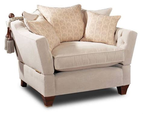 Knole Settee by Knole Sofas