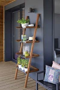 étagère échelle Bois : tag re chelle level ~ Teatrodelosmanantiales.com Idées de Décoration