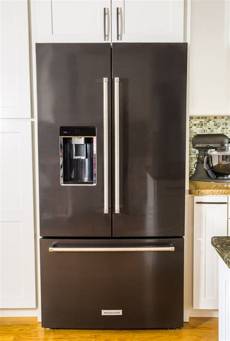 Kitchenaid® Refrigerator Features  The Kitchenthusiast
