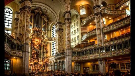 william boyce organ dresden cathedral youtube