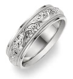 model cincin titanium unique wedding bands for women applesofgold