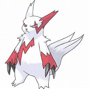 Zangoose (Pokémon) - Bulbapedia, the community-driven ...