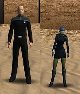 Doctor (Bridge Officer) - Official Star Trek Online Wiki