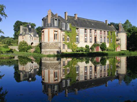 chambre d hote insolite normandie chambre d 39 hôtes château du bec à st martin du bec seine