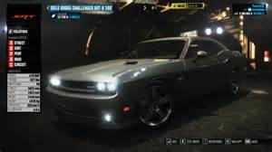 dodge challenger srt8 top speed the crew guide best starting car gameplayinside