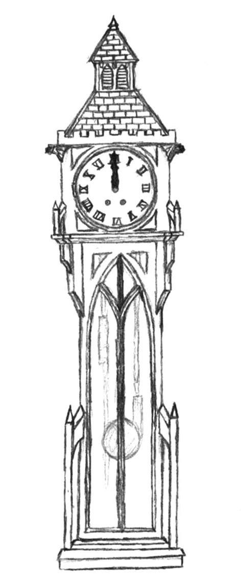 art clocks images  pinterest wooden clock