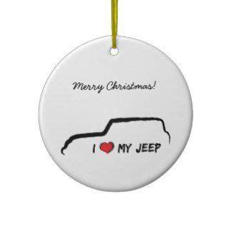 jeep wrangler christmas ornament pinterest the world s catalog of ideas