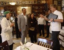 Kitchen Nightmares Rotten Lobster by Peters Ramsay S Kitchen Nightmares Us Munchbrothers