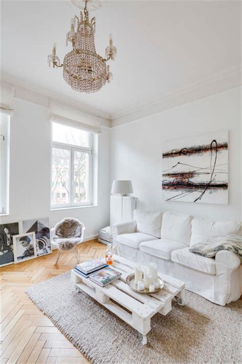 altbau modern  koeln skandinavisch wohnzimmer