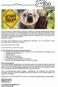 Jobs In Duisburg : jobs praktika zoo duisburg ~ A.2002-acura-tl-radio.info Haus und Dekorationen