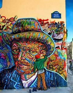 19, Amazing, Street, Art, Pieces