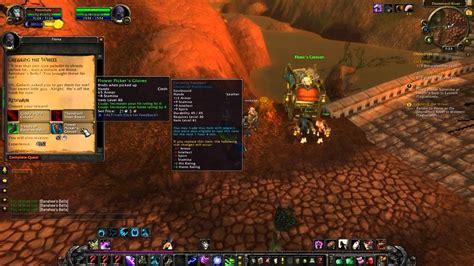 warcraft cata eastern plaguelands quests part