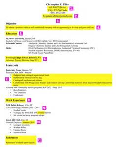 college student part time job resume template college graduates don 39 t make these common resume mistakes amanda augustine