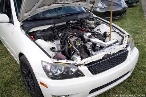 Swap Insanity: Turbo Lq4 Powered Lexus Is300
