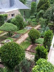 Potager Garden Design Ideas